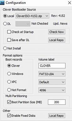 refind nvme forum re guide nvme boot for systems with a non uefi bios duet refind method 13
