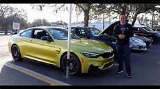 Bmw M4 2019 - is the price of the 2019 bmw m4 it s problem