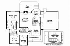 rancher house plans ranch house plans rigdon 30 090 associated designs