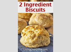 self rising biscuits_image