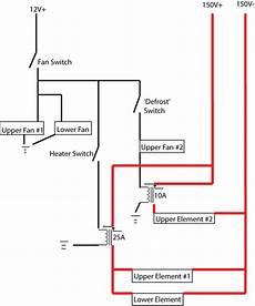 Wiring Ceramic Heaters Diy Electric Car Forums
