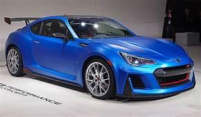 2017 Subaru BRZ Turbo Review And Price  Cars 2019 2020