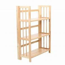 costruire scaffali in legno scaffali in legno calore e praticit 224 nell arredo
