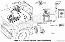 Ignition Coil Wiring Diagram Ford Truck Enthusiasts Forums