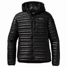 patagonia ultralight hoody jacket s