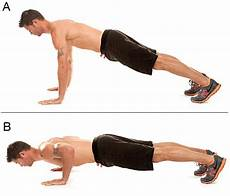 the 10 push up variations you need to for all levels