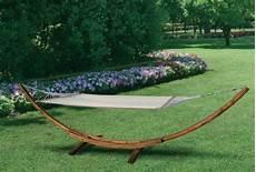 come fare un amaca amaca con supporto in legno di larice mod tindari