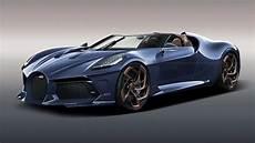 bugatti la voiture bugatti la voiture roadster rendering is simply fabulous