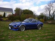 Datsun Fairlady Z With Images  240z
