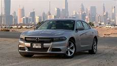 2016 Dodge Charger 3 6l V6 292 Hp Test Drive