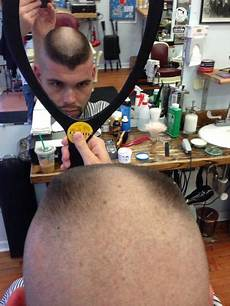 things to wear in the barber chair ii