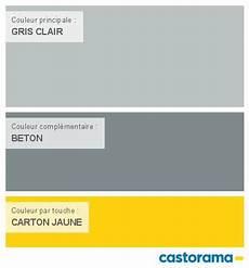 castorama nuancier peinture mon harmonie peinture gris