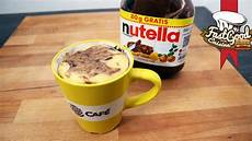 Mugcake Marbr 233 Au Nutella La Recette Rapide