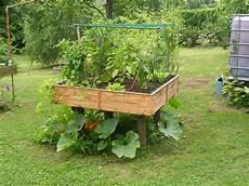 jardin carré potager id 233 e pour potager carr 233 carr 233 potager jardins et jardin