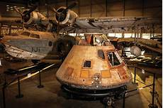 apollo 11 space capsule is going on another mission the