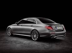 Die Neue Mercedes E Klasse E Wie Extrem Intelligent