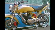 Modifikasi Motor Megapro Lama by Cah Gagah Modifikasi Motor Honda Megapro Lama Ceper