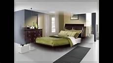 Moderne Schlafzimmer Trend Farben