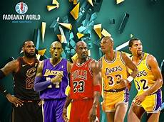 forex book top 10 nba players ranking the top 15 best draft picks in nba history