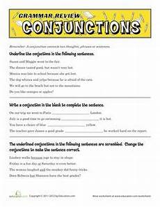punctuation review worksheets 20883 coordinating conjunctions reference practice task cards l 4 2 c fanboys