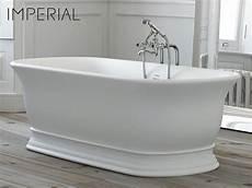 freistehende badewanne nostalgie freistehende badewanne mineralguss badewanne