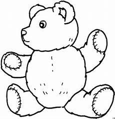 Ausmalbilder Weihnachten Teddy Verdrehter Teddy Ausmalbild Malvorlage Tiere