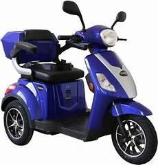 rolektro e scooter 187 e trike 25 v 2 171 1000 w 25 km h