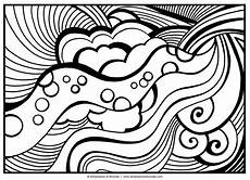 abstract coloring pages free large images recipes pinterest adult coloring silhouette