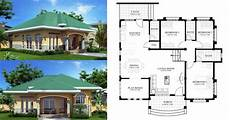 bungalow house plans in the philippines marcela elevated bungalow house plan php 2016026 1s pin by