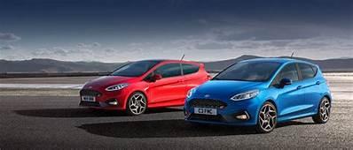Ford Fiesta ST – Sportlicher Kleinwagen  DE