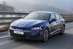 2021 Kia Optima Redesign Changes  New Car Releases