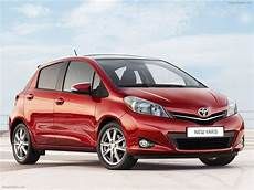 Toyota Yaris 2012 Car Pictures 12 Of 59 Diesel