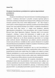 pdf zarządzanie r 243 żnorodnością w przedsiębiorstwie a