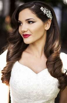 25 wedding hairstyles for long hair the xerxes