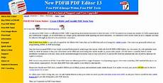 11 best pdf form creator software free download for