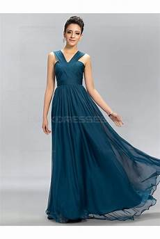 a line long chiffon wedding guest dresses bridesmaid