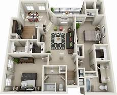 sims 2 house ideas designs layouts plans two bedroom floorplans avana apartments in 2019 sims