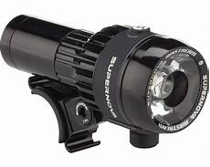 Supernova Airstream 2 Rechargeable Headlight Black