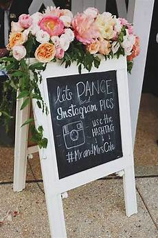 wedding hashtag inspiration from real couples easy weddings