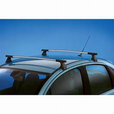 barres de toit aluminium c3 accessoires citro 235 n