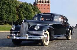 New Putin Car Vs Rolls Royce Phantom  ANormalDayInRussia