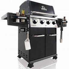 Broil King Regal 420 Gas Barbecue Grill 956157