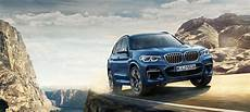 bmw x3 highlights new vehicles bmw uk