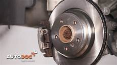 how to replace rear brake discs and brake pads bmw 5 e39