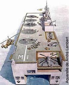 Tugu Ireng Mistral Class Marine Nationale