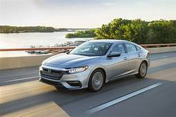 Honda Insight 2020 Model  2020/2021 Reviews