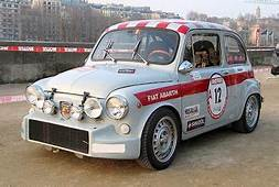 523 Best ABARTH Images On Pinterest  Autos Cars And Fiat 600