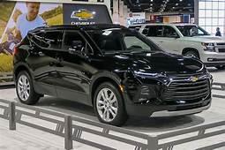 2020 Chevy Trailblazer Ss Horsepower  Chevrolet Cars