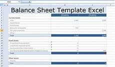 balance sheet template excel emmamcintyrephotography com