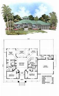exclusive cool house plan id chp 39172 total florida cracker style cool house plan id chp 17425